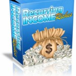 Recurring Income Riches