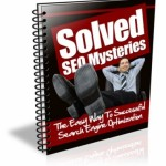 Solved SEO Mysteries