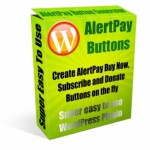 AlertPay Buttons Plugin