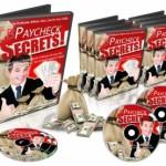 CB Paycheck Secrets!