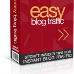 Easy Blog Traffic