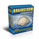 Brainstorm Generator