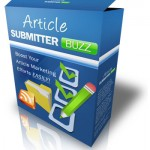 Article Submitter Buzz