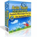 Auto Tweet Generator