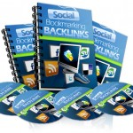 Social Bookmarking Backlinks