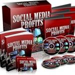 Social Posting Media Profits