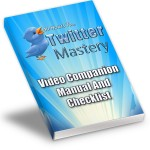 40 Hours To Twitter Mastery