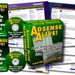 Adsense Alive!